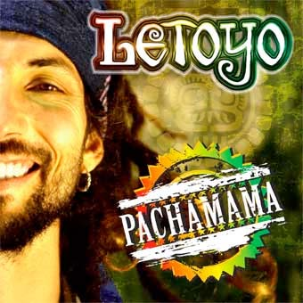 Pachamama new single + clip